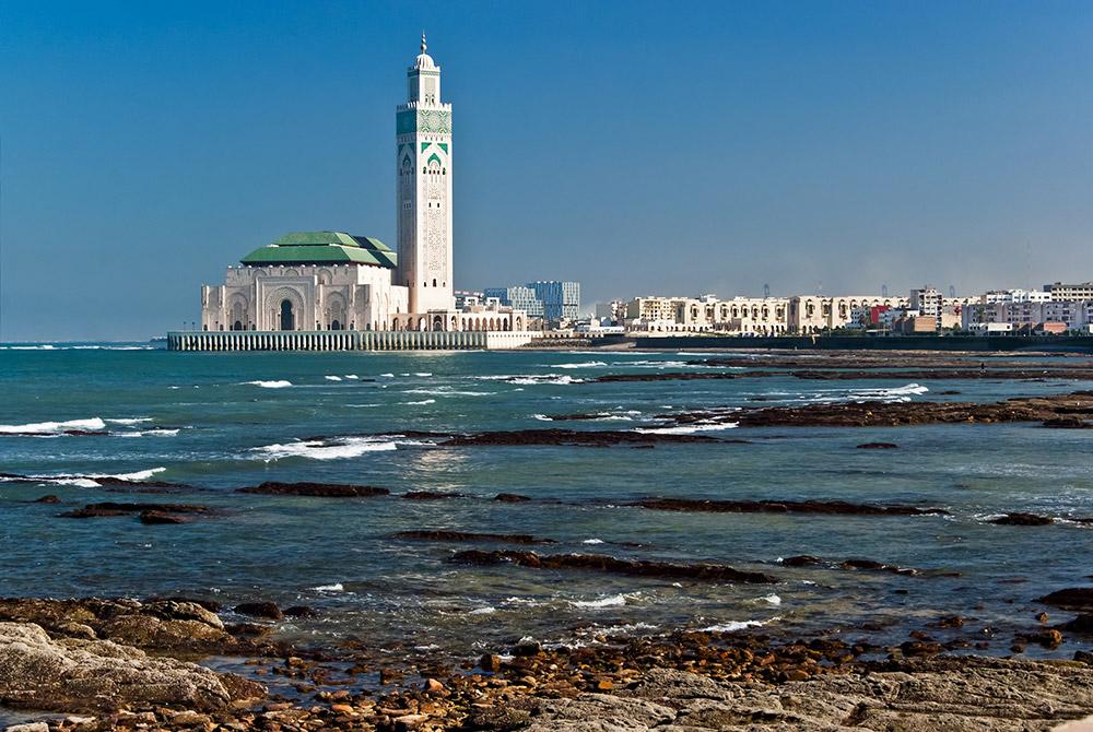 Transfer Casablanca